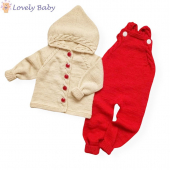 Hăinuțe tricotate ❤️❤️❤️ #sbaby #hainutetricotate