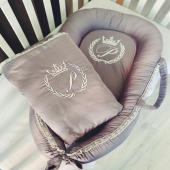 #sbaby #babynestpersonalizat #pilotapatutbebe
