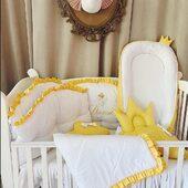 ☀️☀️☀️ #sbaby #babynestromania #aparatoarepatut #pernepersonalizate